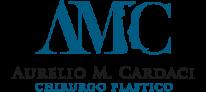Dott. Aurelio M. Cardaci